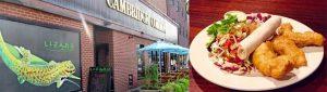 Cambridge Commons Restaurant