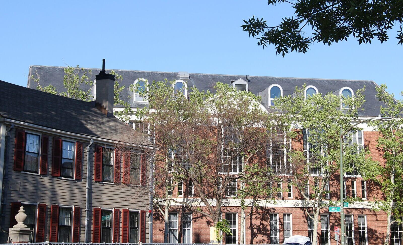 Cambridge Mass Ave Central Square