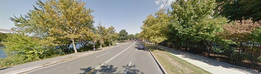 Riverside area Cambridge MA